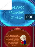 Abraço Salvador
