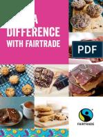 Recipe Book - Fairtrade Fortnight 2019