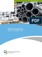 Rff Delivery Programme