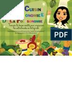 Le Livre De Cuisine De La Taxonomie Et De La Folksonomie (French Version)