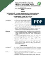 [PDF] 1. SK Ttg Penyampaian Hak Dan Kewajiban Pasien Dan Petugas