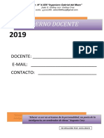 Cuaderno Docente 4 020 Lucy 2019