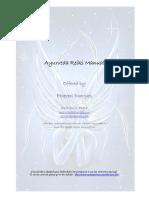-Ayurveda Reiki Manual 2005