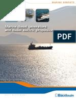 Catalog Baudouin Generatory ENG Oman & Muscat
