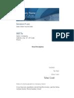 Blue invoice1.xlsx