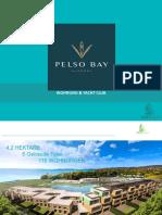 Pelso Bay - Deutsch
