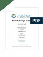 New Manual PDF-Editor