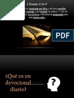 Manual Ministro Cristiano