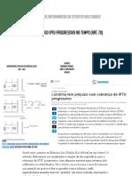 Seção III - Do IPTU Progressivo No Tempo