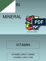 11. Vitamin dan mineral (Anita).ppt