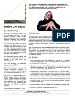Sdf Eis Two-pager