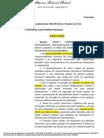 RE 580.252 - Voto Barroso