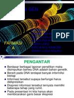 Ekspresi Gen Kel 1
