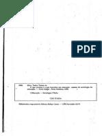 Tomaz Tadeu da Silva  ensaios de sociologia da educação (1992, Artes Médicas Sul).pdf