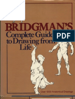 1992 - Bridgman's Complete Guide to Drawing From Life