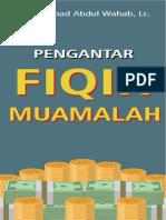 FIQIH Pengantar Fiqih Muamalah.pdf