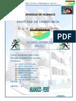 Informe Final -Ntp -Alabeo