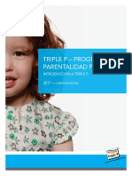 Triple P Introductory Guide ESP-LATAM LTR 2017