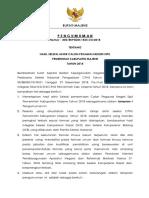 PENGUMUMAN AKHIR CPNS KAB. MAJENE 2018.docx