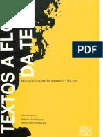 Maria Esther MACIEL e Sabrina SEDLMAYER 2004 Textos e Flor da Tela - Relações entre literatura e cinema.pdf