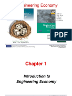 Chapter 1 Introduction to Eng Economy
