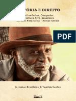 História e Direito. Brasileiro, Jeremias (org)