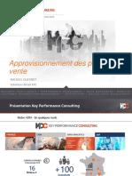 Guide_SAP Retail_Approvisionnement Des Points de Vente V4