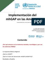 00. mh GAP 2.0 español