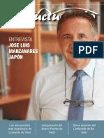 Revista Estructurando n4 Año 2015
