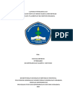 Laporan Pendahuluan Hdr-2