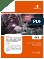 1.1.2 - Estandar Control de Fatalidades (ECF) 20 - Puntos de Vaciado y Chimeneas.pdf