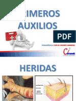 5. HERIDAS