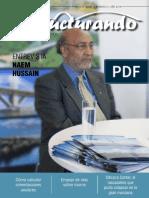 Revista Estructurando n5 Año 2016