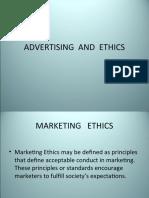 Advertising Ethics(2)