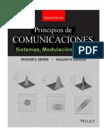 Principios de Comunicaciones Sistemas, Modulacion y Ruido - Rodger E. Ziemer, William H. Tranter- 7ma Ed.pdf