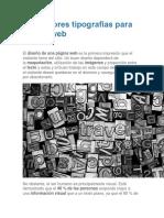 Las mejores tipografías para página web.docx