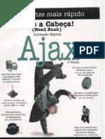 Use a Cabeça! Ajax