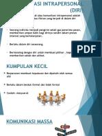 KOMUNIKASI INTRAPERSONAL (DIRI).pptx