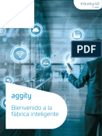 Industry 4.0 by Aggity