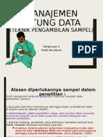Perhitungan Manajemen 2