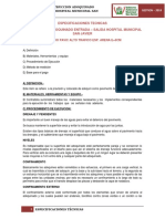 ESPECIFICACIONES TECNICAS ADOQUINADO