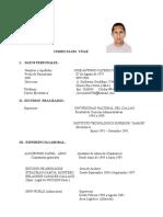 CURRICULUM VITAE JOSE CAVERO.docx
