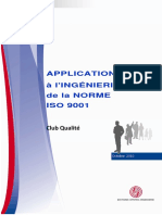 2010 09 29 Guide Metier Application Norme ISO 9001