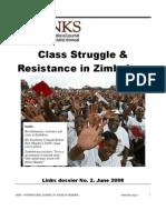 2008 06 26 Dossier 2 Zimbabwe