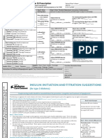 Insulin-Order-Prescription-Form