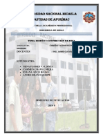 Informe Segunda Esposicion Diseño