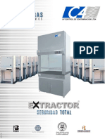 Catalogo Extractoras C4
