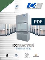 Catalogo Extractoras C4