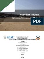 propuesta problemas urbanos huaca san pedro