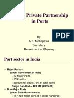 Ports Presentation (2)